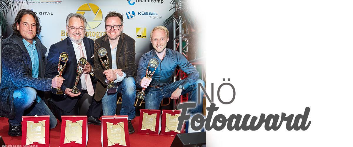 NÖ Foto-Award 2016, NÖ Fotoaward