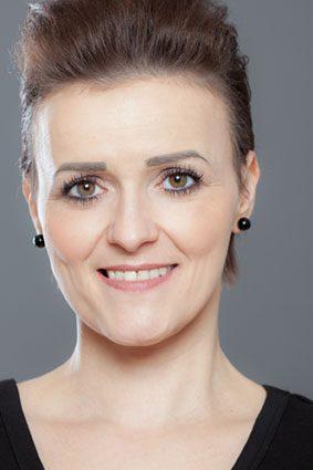 Jasmina Dzanic