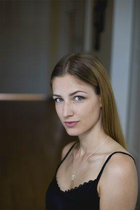 Anna Grünauer
