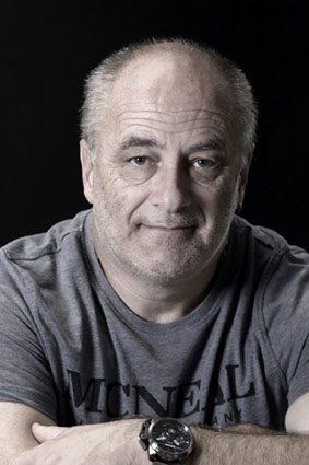 Gustav Morgenbesser