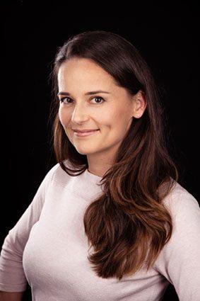 Silvia Vogg
